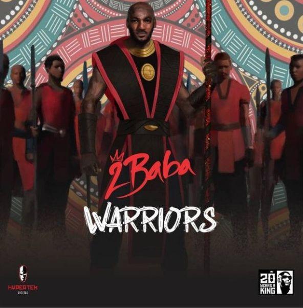 Download album 2Baba Warriors