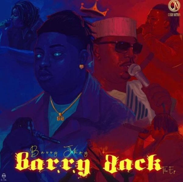 Barry Jhay Only One mp3