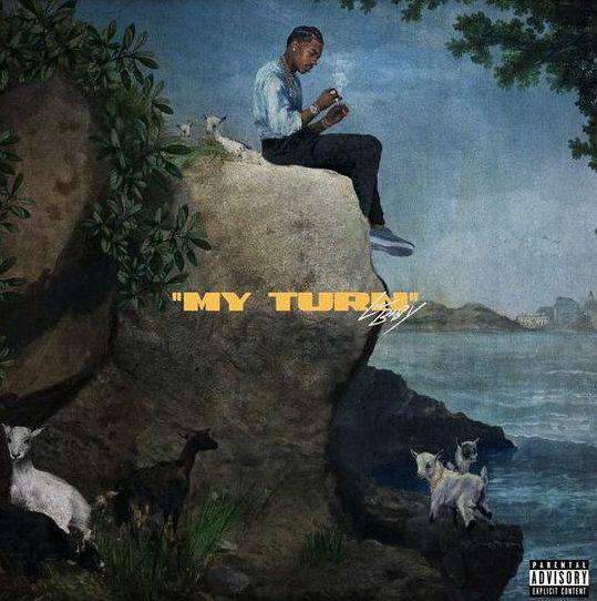 Lil Baby – My Turn