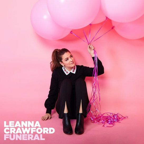 Leanna Crawford Funeral