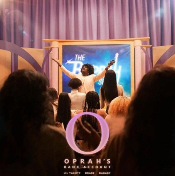 Lil Yachty Oprah's Bank Account mp3