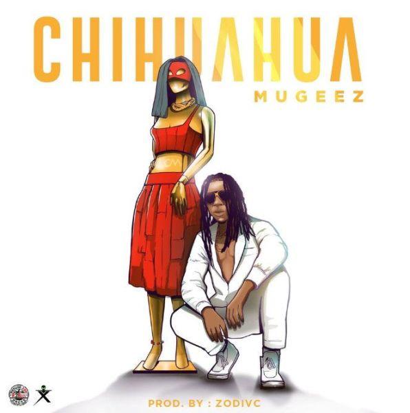 Mugeez Chihuahua mp3