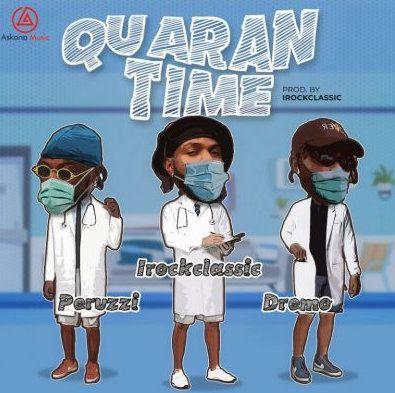 Irock Classic Quarantime mp3