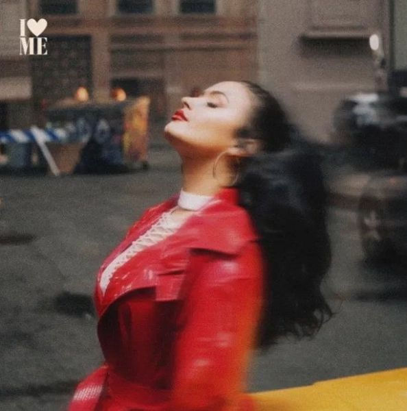 Demi Lovato I Love Me mp3