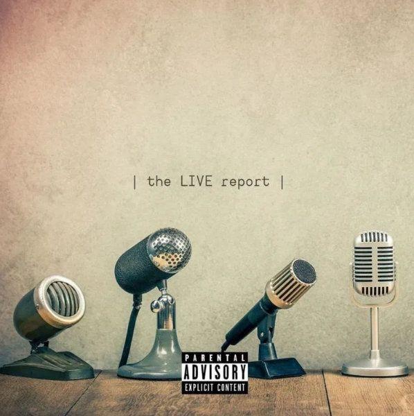 M.I. Abaga & AQ The Live Report mp3