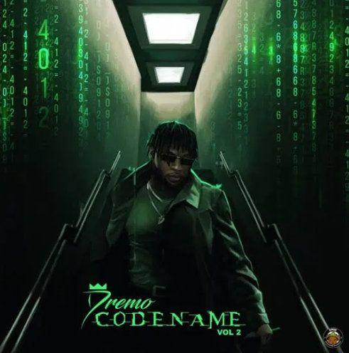 Dremo Codename Vol. 2 download
