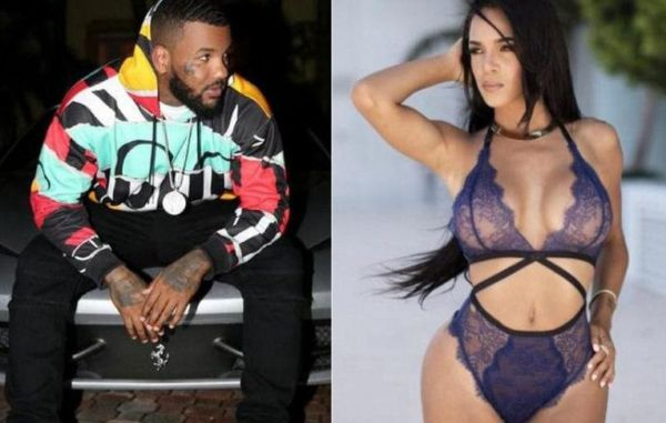 """American Rapper, The Game Set To Lose Record Label And """"Born 2 Rap"""" Royalties To His Sexual Assault Accuser"""