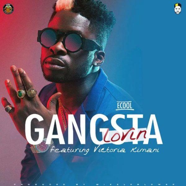 DJ ECool Gangsta Lovin mp3