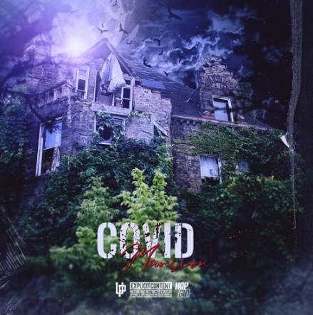 Hopsin Covid Mansion mp3