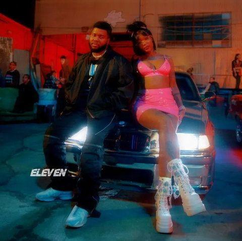 Khalid Eleven (Remix) mp3