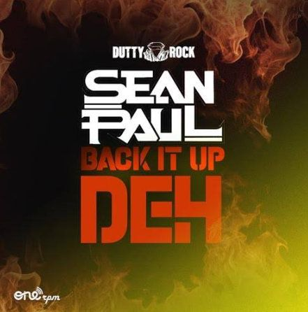Sean Paul Back It Up Deh mp3
