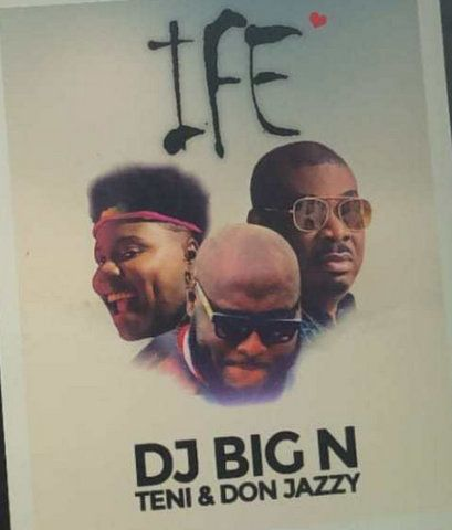 DJ Big N Ife mp3