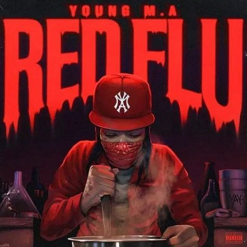 Young M.A Red Flu download