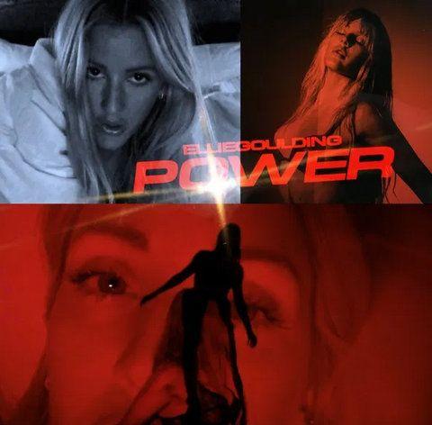 Ellie Goulding Power mp3
