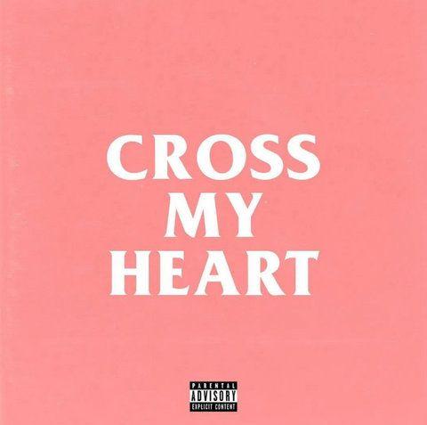 AKA Cross My Heart mp3