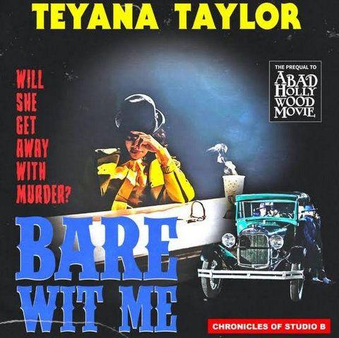 Teyana Taylor Bare Wit Me mp3