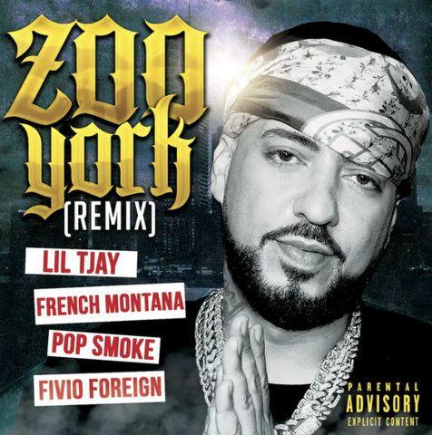 Lil Tjay ZOO YORK mp3