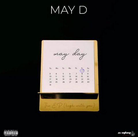 May D Call My Name mp3