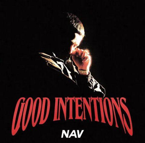 NAV Good Intentions mp3