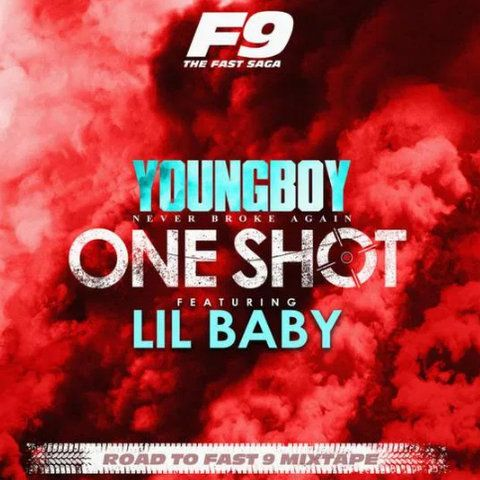 YoungBoy Never Broke Again One Shot mp3