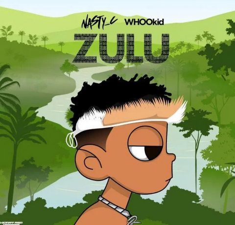 Nasty C Zulu mp3