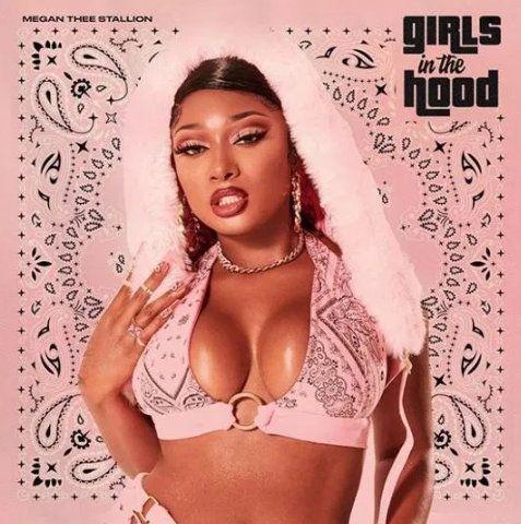 Megan Thee Stallion Girls In The Hood mp3