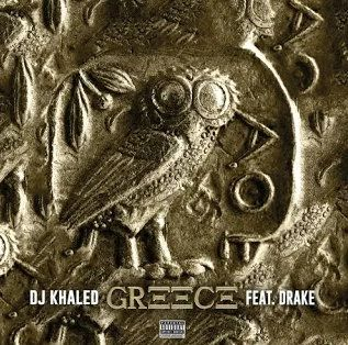 DJ Khaled GREECE mp3