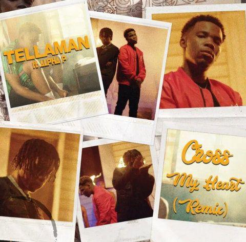 Tellaman Cross My Heart (Remix) mp3