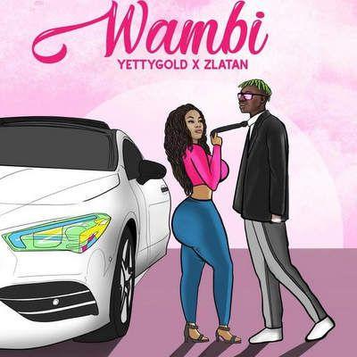 Yetty Gold Wambi mp3