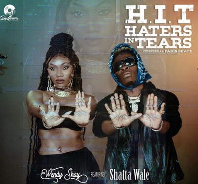 Wendy Shay Haters In Tears (H.I.T) mp3