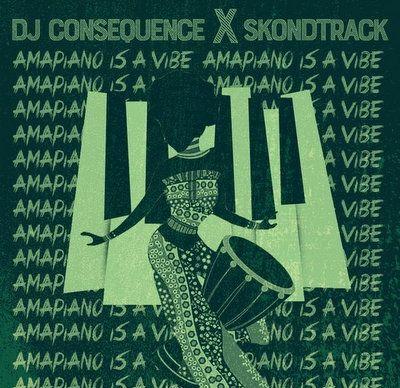 DJ Consequence Ft. Skondtrack & Ajebo Hustlers – Barawo (Amapiano Refix)