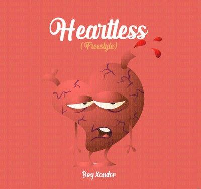 Boy Xander - Heartless
