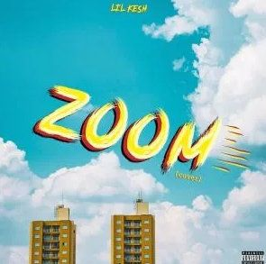 Lil Kesh & Cheque – Zoom (Cover)