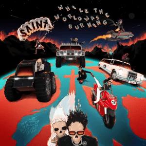 SAINt JHN – Smack DVD ft. Kanye West