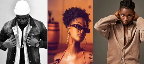 Ugandan artiste, Bebe Cool vows to 'FAIL' Omah Lay and Tems concert in Uganda