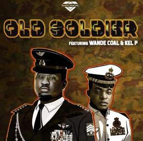 Black Diamond – Old Soldier ft. Wande Coal & Kel P