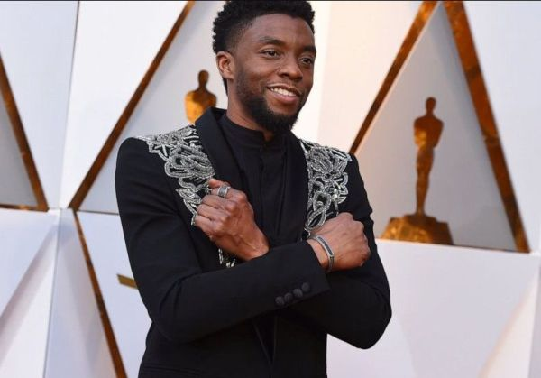 Chadwick Boseman's T'Challa character  will not be recast in 'Black Panther 2' - Marvel