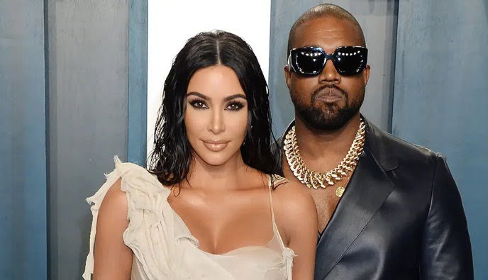 Kim Kardashian and Kanye West are allegedly getting a divorce