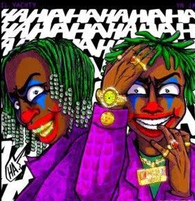 YN Jay – HAHAHA ft. Lil Yachty