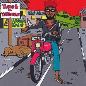 Yung L – Yaadman (Intro)
