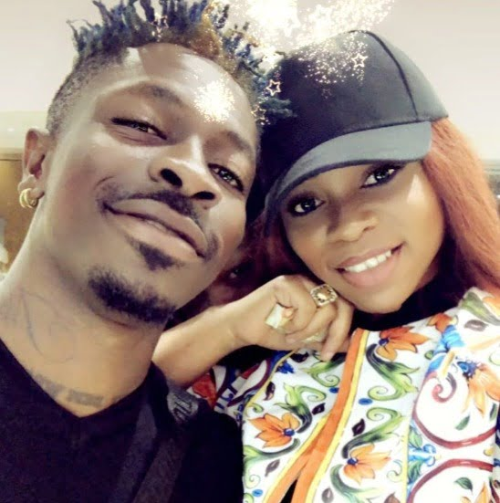 I wasted my youthful age with him – Shatta Wale's ex-girlfriend, Michy shares regret