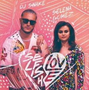 DJ Snake & Selena Gomez – Selfish Love