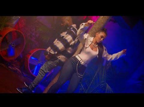 VIDEO: Enisa – Love Cycle (Remix) ft. Davido