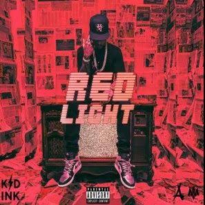Kid Ink – Red Light