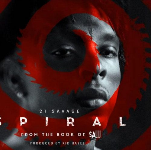 21 Savage – Spiral