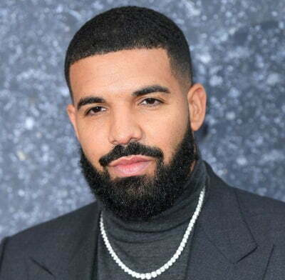 Beware of loving any woman other than your wife - Rapper, Drake advises men