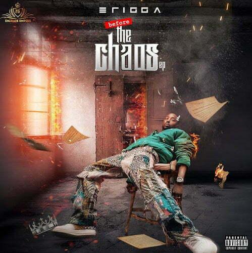 Erigga - Before the Chaos EP