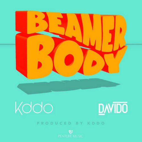 Kiddominant – Beamer Body Ft. Davido