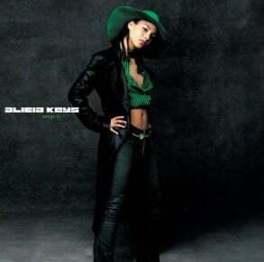 Alicia Keys Foolish Heart