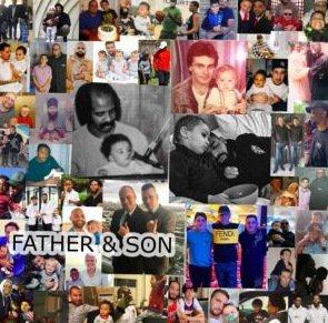 Dennis Graham Father & Son mp3